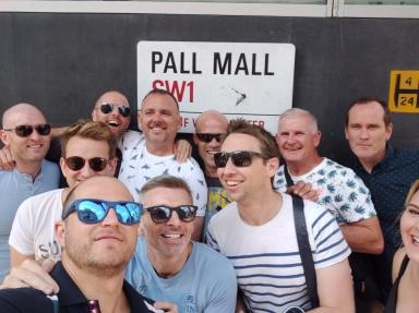 Pall Maill